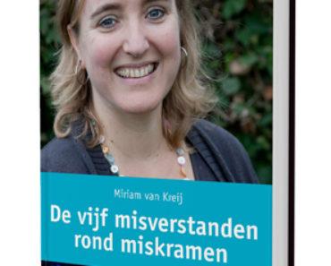 Miriam Kreij - DE vijf misverstanden rond miskramen