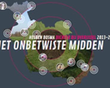 Heleen Bosma - Het onbetwiste midden