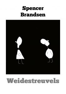 Spencer Brandsen - Weidestreuvels