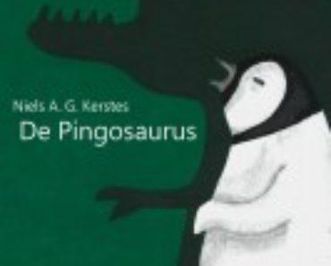 Niels Kerstens - De pingosaurus