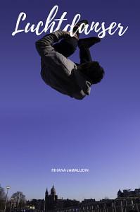 Rihana Jamaludin - Luchtdanser
