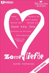 download gratis zomerliefde verhalenbundel van diverse auteurs