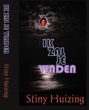 Stiny Huizing - Ik zal je vinden