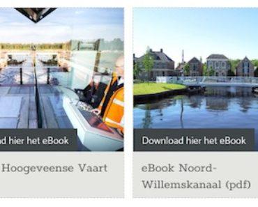 Drenthe vanaf het water - gratis ebooks over watersport