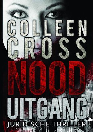 gratis ebook thriller colleen cross nooduitgang