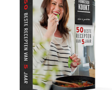 download gratis kookboek francesca kookt 50 recepten