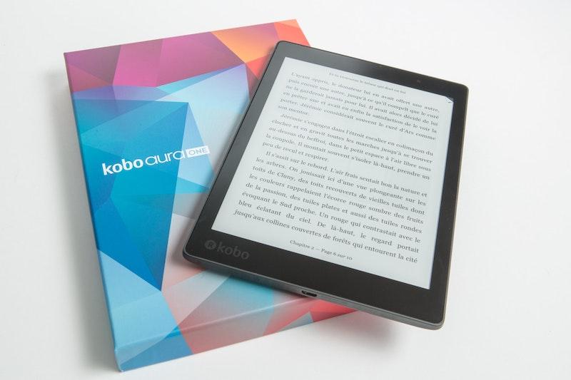 Hoe ebooks op Kobo zetten?