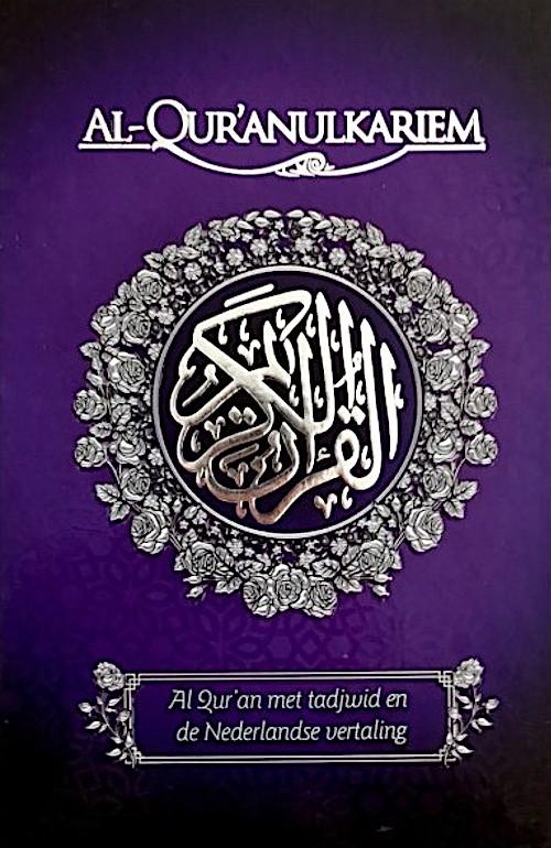 De heilige koran Nederlandse vertaling gratis ebook