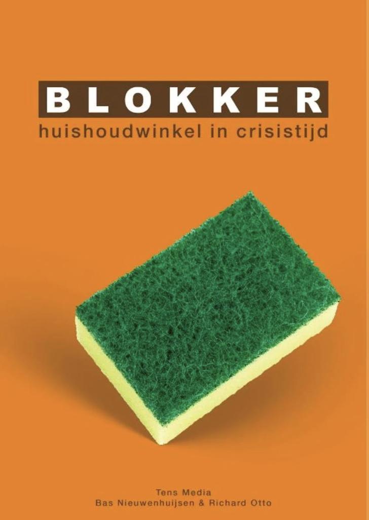 gratis ebook Blokker