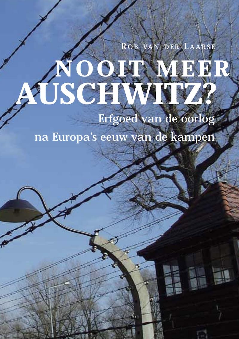 gratis downloaden nooit meer auschwitz?