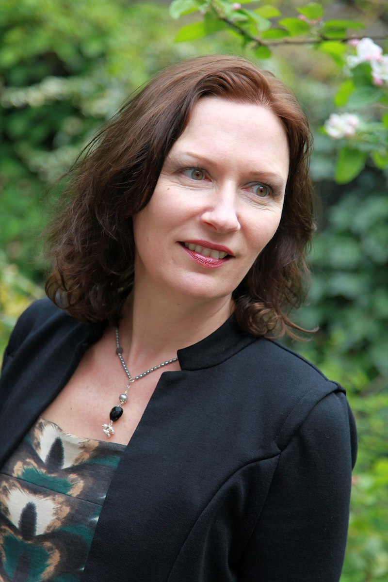 JACQUELINE ZIRKZEE